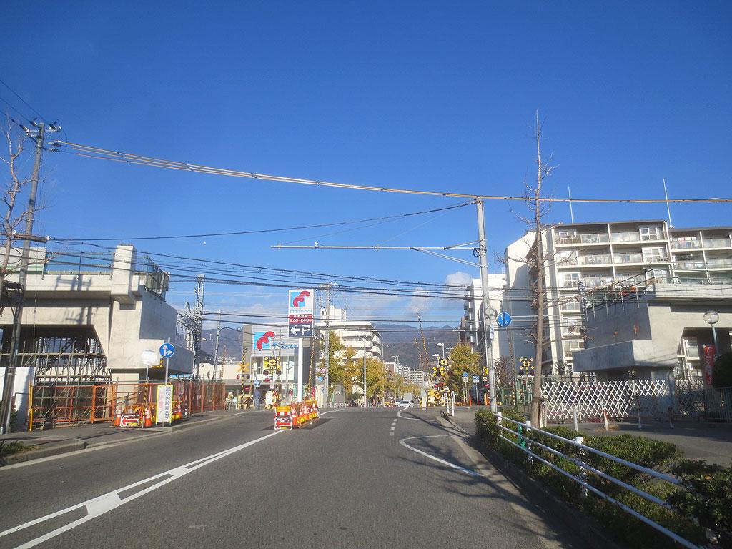 忘れない内に、東灘区の、阪神 ...